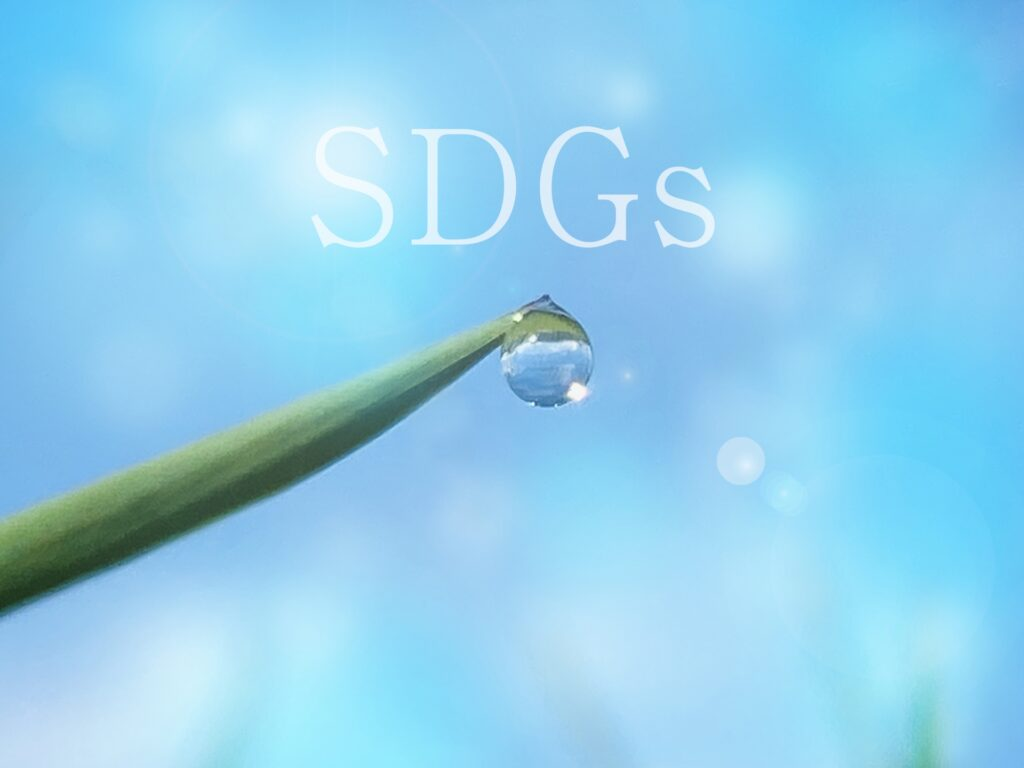SDGsに取り組むインテリア・建築の情報サイトの紹介のイメージ画像